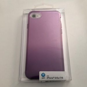 iPhone 6/6s/7/8 protectant case